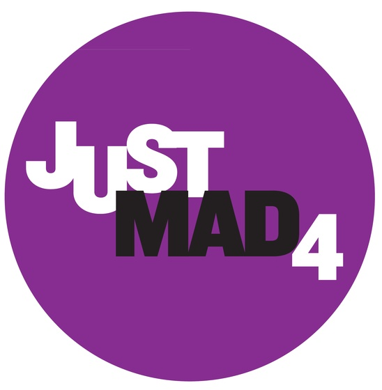 JUST MAD 4