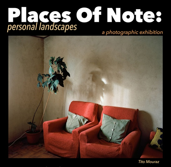 Places of Note: personal landscapes